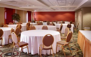 Meeting Facilities - Holiday Inn Express Hotel & Suites Mesquite
