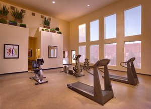 Fitness/ Exercise Room - Holiday Inn Express Hotel & Suites Mesquite