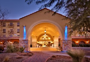 Exterior view - Holiday Inn Express Hotel & Suites Mesquite
