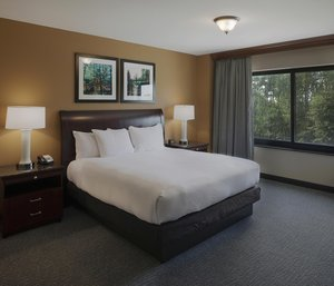 Room - DoubleTree Suites by Hilton Hotel Bentonville