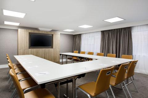 Conference Room UShape