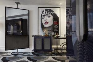 Room - Bisha Hotel Downtown Toronto