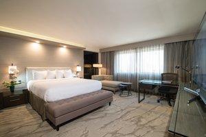 Suite - Miyako Hotel Los Angeles