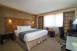 Room - Miyako Hotel Los Angeles