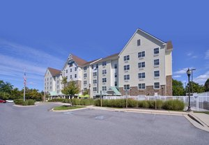 Exterior view - TownePlace Suites by Marriott Arundel Mall Hanover