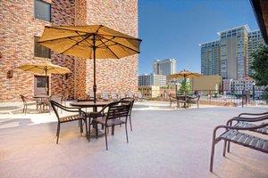 Exterior view - Worldmark Resort Reno