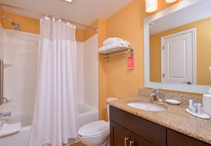 Room - TownePlace Suites by Marriott Arundel Mall Hanover