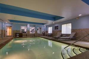 Pool - Holiday Inn Express Hotel & Suites Middleboro