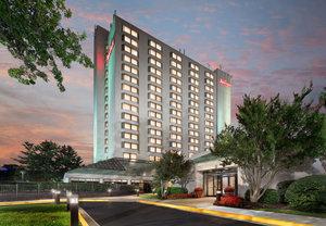 Exterior view - Marriott Hotel Greenbelt