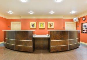 Lobby - Residence Inn by Marriott White Marsh