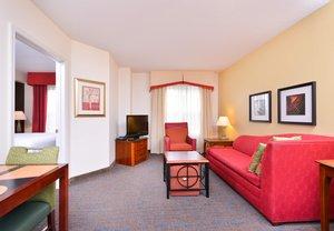 Room - Residence Inn by Marriott White Marsh