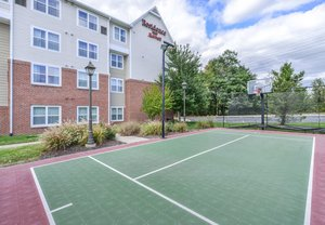 Fitness/ Exercise Room - Residence Inn by Marriott White Marsh