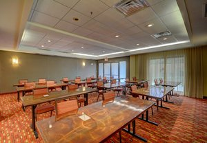 Meeting Facilities - Courtyard by Marriott Hotel Airport Lafayette