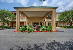 Exterior view - Courtyard by Marriott Hotel Airport Lafayette