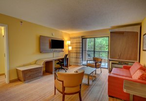Room - Courtyard by Marriott Hotel Airport Lafayette