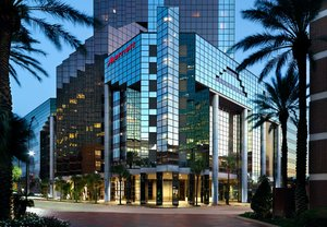 Exterior view - Marriott at Lakeway Hotel Metairie