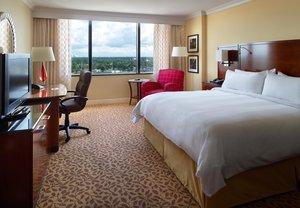 Room - Marriott at Lakeway Hotel Metairie