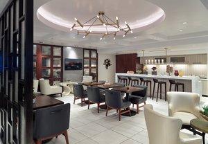 Bar - Marriott at Lakeway Hotel Metairie