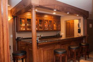 Bar - North Country Inn & Suites Roseau