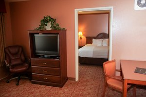 Suite - North Country Inn & Suites Roseau