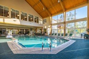 Pool - Vacation Village at Berkshires Hancock
