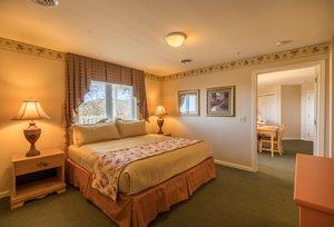 Room - Vacation Village at Berkshires Hancock
