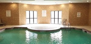 Pool - Holiday Inn Hotel & Suites Lake Charles