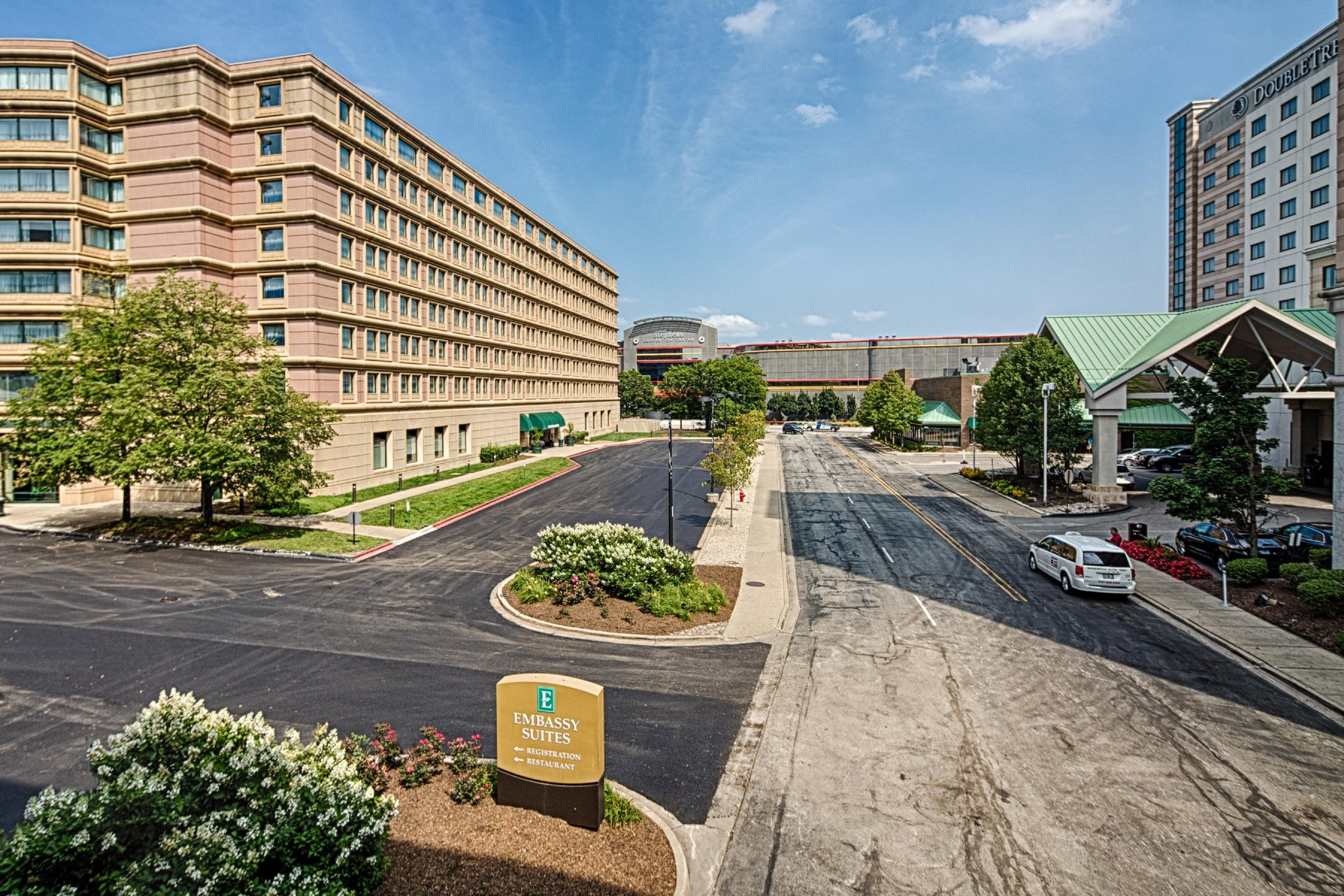 Embassy Suites by Hilton Chicago O*Hare Rosemont