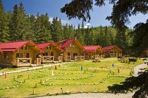Golf - Pocahontas Cabins Jasper