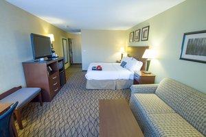 Room - Holiday Inn Downtown Bloomington