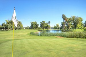 Golf - Orange Tree Golf Resort Scottsdale