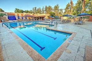 Pool - Orange Tree Golf Resort Scottsdale