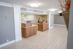 Lobby - Holiday Inn Downtown Bloomington