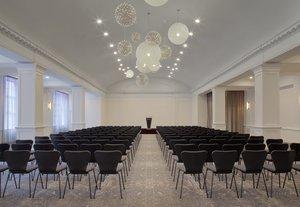 Ballroom - Warwick Hotel Rittenhouse Square Philadelphia