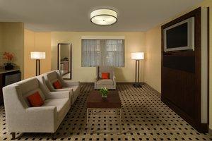 Suite - Warwick Hotel Rittenhouse Square Philadelphia