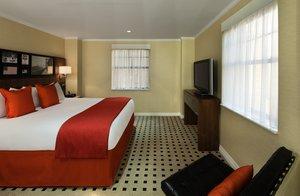 Room - Warwick Hotel Rittenhouse Square Philadelphia