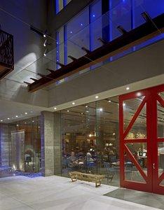 Exterior view - H2 Hotel Healdsburg