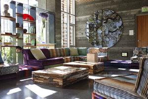 Lobby - H2 Hotel Healdsburg