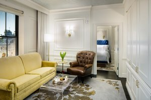 Room - Adelphi Hotel Saratoga Springs