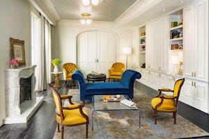 Other - Adelphi Hotel Saratoga Springs