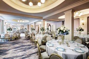 Ballroom - Adelphi Hotel Saratoga Springs