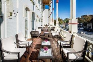 Suite - Adelphi Hotel Saratoga Springs
