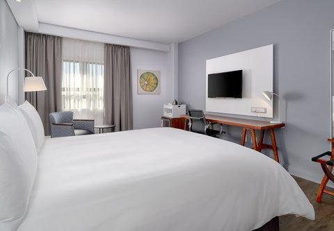 Standard Guest Room