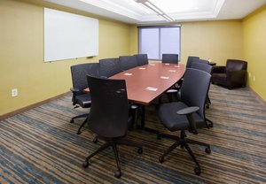 Meeting Facilities - SpringHill Suites by Marriott St Louis Park