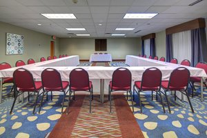 Meeting Facilities - Holiday Inn Express Hotel & Suites Emporia