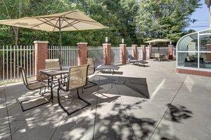 proam - Holiday Inn Express Hotel & Suites Emporia