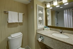 - Holiday Inn Express Hotel & Suites Emporia