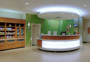Lobby - SpringHill Suites by Marriott Lake Charles