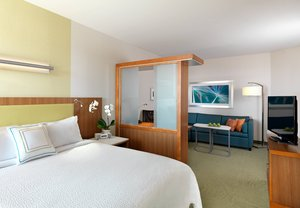 Room - SpringHill Suites by Marriott Lake Charles