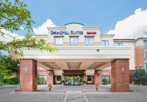 Exterior view - SpringHill Suites by Marriott Eden Prairie